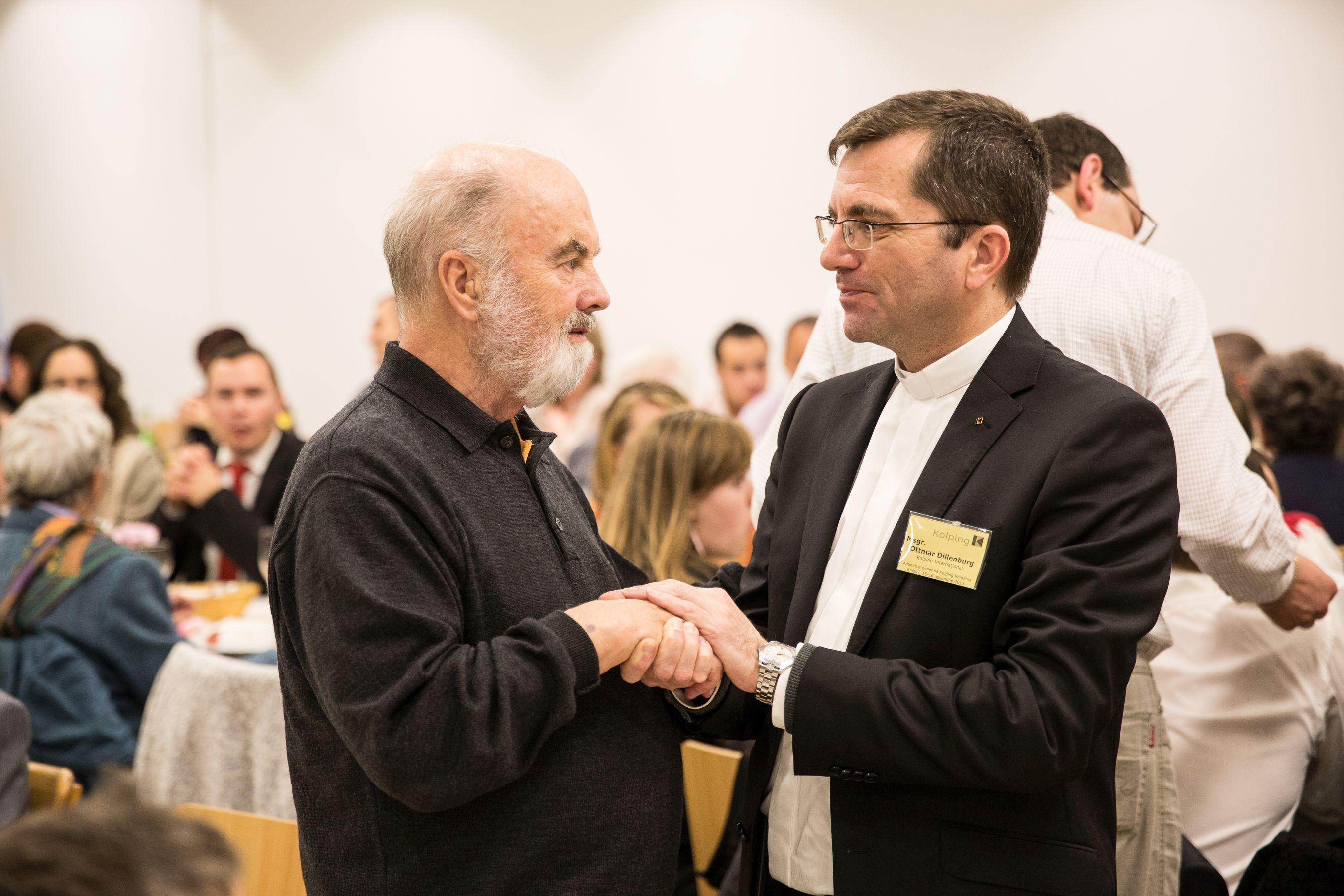 Parteneriat Alfred Weiss